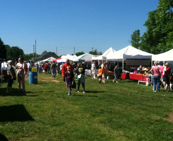 The Mineral Farmers Market